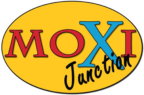 Moxi Junction Logo